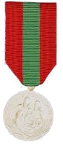 Mdaille bronze